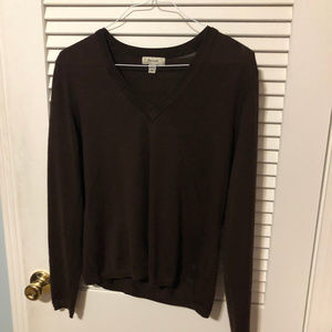 Size XL Faconnable Sweater